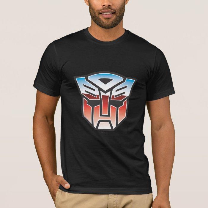 G1 Autobot Shield Colour T-Shirt