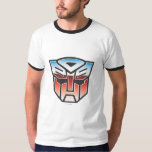 G1 Autobot Shield Colour T-shirts