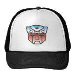 G1 Autobot Shield Colour Trucker Hat