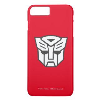 G1 Autobot Shield Line iPhone 7 Plus Case