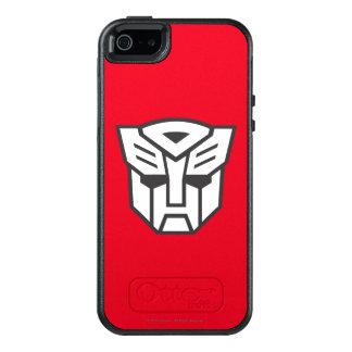 G1 Autobot Shield Line OtterBox iPhone 5/5s/SE Case
