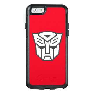 G1 Autobot Shield Line OtterBox iPhone 6/6s Case