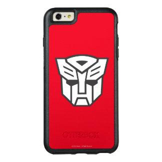 G1 Autobot Shield Line OtterBox iPhone 6/6s Plus Case