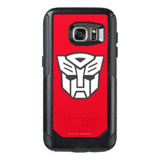G1 Autobot Shield Line OtterBox Samsung Galaxy S7 Case