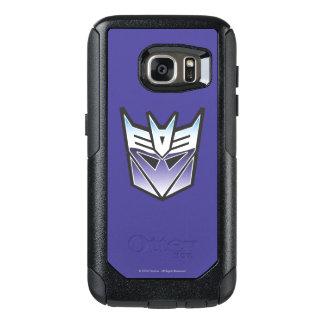 G1 Decepticon Shield Color OtterBox Samsung Galaxy S7 Case