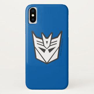 G1 Decepticon Shield Line Case-Mate iPhone Case
