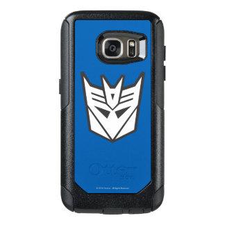 G1 Decepticon Shield Line OtterBox Samsung Galaxy S7 Case