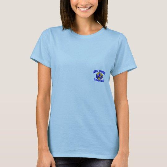 G2W Baby Doll Shirt
