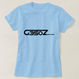 G350Zdriver-blk babydoll T-Shirt