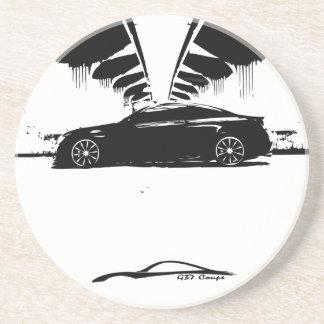 G37 Coupe Coaster