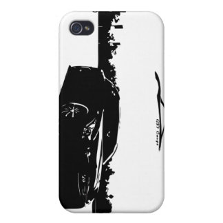 G37 iPhone Case Covers For iPhone 4