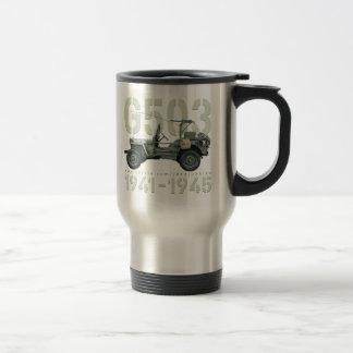 G503 Travel Mug