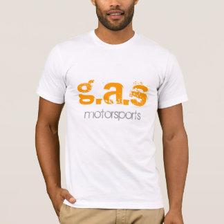 g.a.s, motorsports T-Shirt