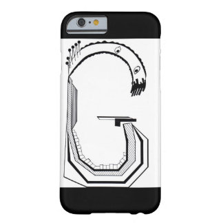 """G"" BARELY THERE iPhone 6 CASE"