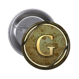 g buttons