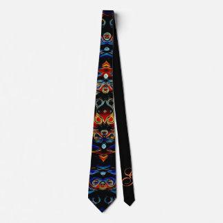 G.C Tie Design