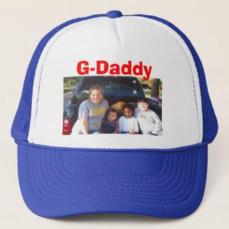 g-daddy, G-Daddy Trucker Hat