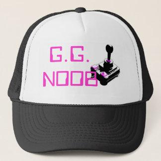 G.G. NOOB Gamer Hat
