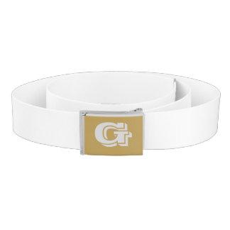 """""""G"""" Letter Belt"""