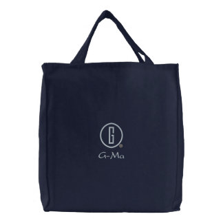 G-Ma's Canvas Bags