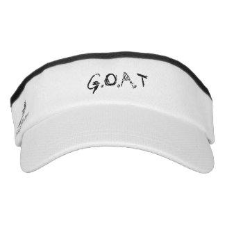G.O.A.T Visor