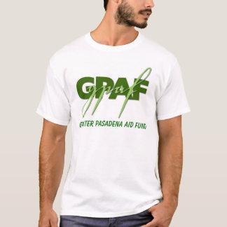 G.P.A.F. Logo T-shirt
