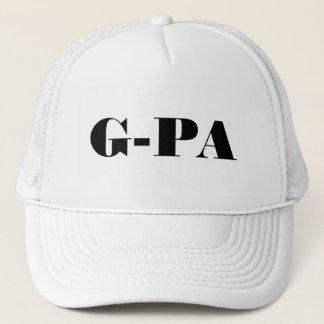G-PA (Grandpa) 2 Trucker Hat
