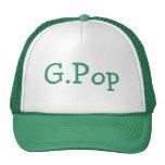 """G.Pop""  Trucker's Hat"