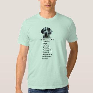G.R.E.A.T. D.A.N.E. MEN'S T-Shirt