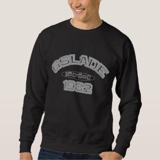 G Slade : Awesome Since 1982 Sweatshirt