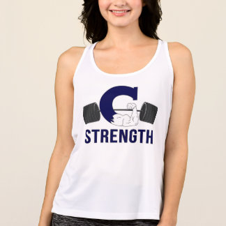 G-Strength Women's New Balance Tank