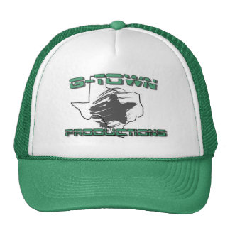 G-Town Productions Hat