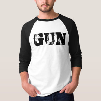 G.U.N.-JJWANTMILKSHAKE T-Shirt