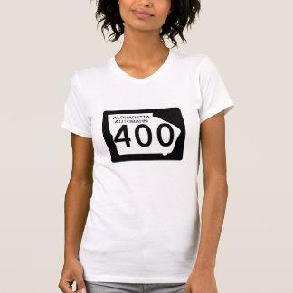 "GA 400 ""Alpharetta Autobahn"" T-Shirt"