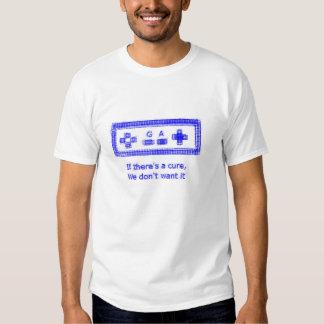 GA Controller Tee Shirt