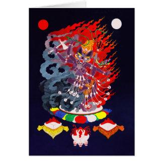 Ga-phong Dongma [card] Card
