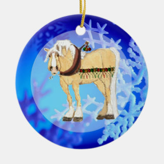 Gabby Holiday Ornament