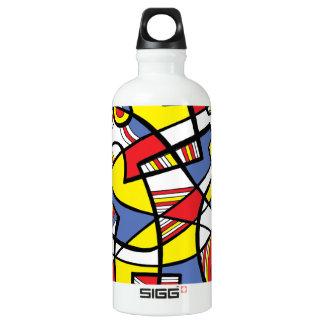 """""""Gabe"""" Traveller Water Bottle"""