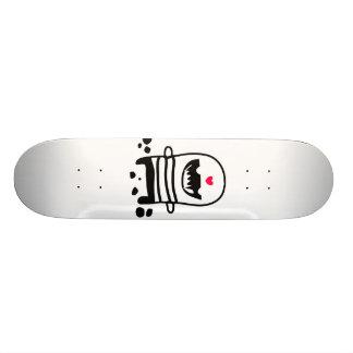 Gabi - skate board decks