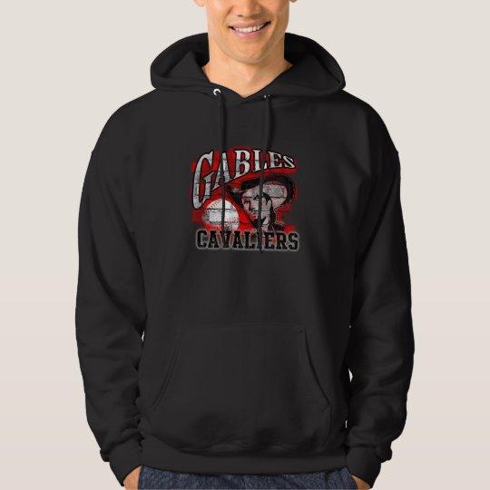 Gables Brickhouse Hoodie