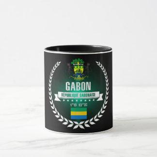 Gabon Mug