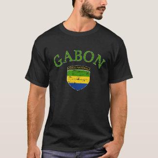 Gabonese football design T-Shirt
