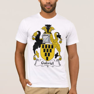 Gabriel Family Crest T-Shirt