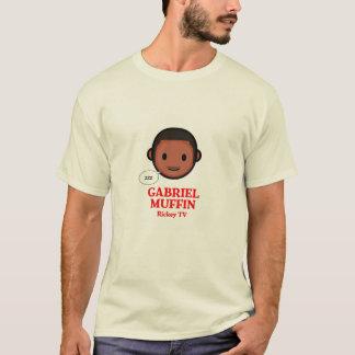 Gabriel Muffin T-Shirt