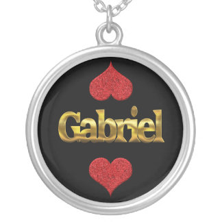Gabriel necklace