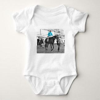 Gabriel Saez-Foxhall Drive Baby Bodysuit
