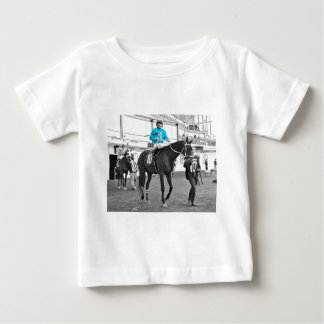 Gabriel Saez-Foxhall Drive Baby T-Shirt