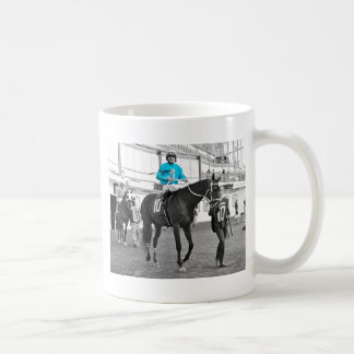 Gabriel Saez-Foxhall Drive Coffee Mug