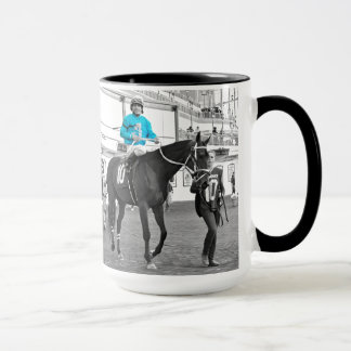 Gabriel Saez-Foxhall Drive Mug