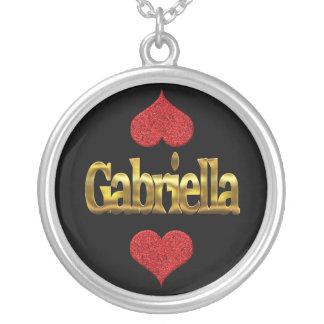 Gabriella necklace